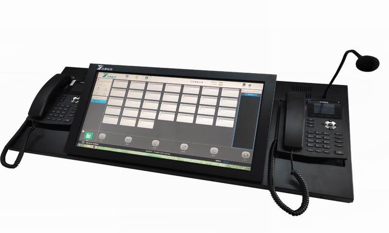 IP调度系统
